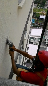 facade maintenance